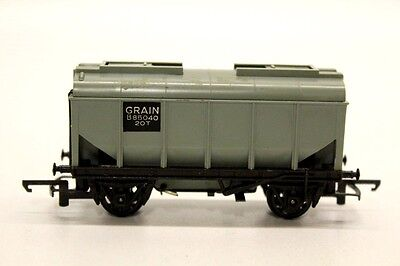 Triang R214-5 Grain Hopper Wagon OO Gauge Rolling Stock Collectable H1