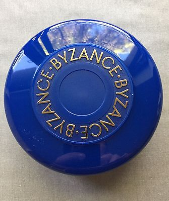 LAST ONE NEW RARE PERFUMED BYZANCE DUSTING POWDER BY ROCHAS FRANCE 100gr