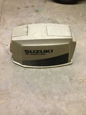 Suzuki DT55 Cowl Outboard Motor Cover Dt65 55 65 Hp 55hp 65hp