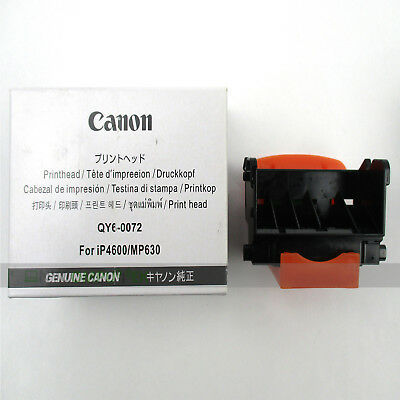 Printhead QY6-0072 For Canon IP4600 IP4700 MP630 MP640 US Free Shipping!