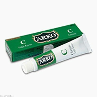 ARKO CLASSIC Hand Cream After Shave Cream Make up Cleaner Family cream Miracle