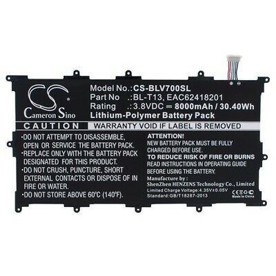 Replacement Battery For LG BL-T13