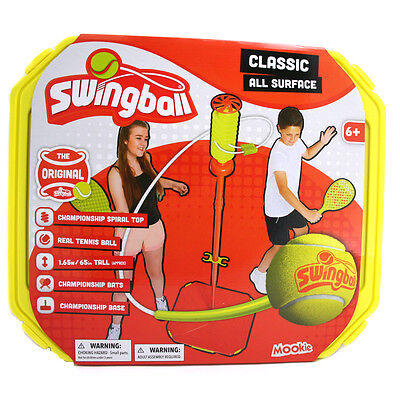 Mookie All Surface Swingball Outdoor Toy NEW