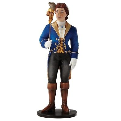 Disney Showcase Haute Couture Beauty and the Beast - Beast Masquerade Figurine E