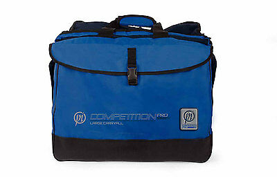 Preston Innovations NEW Coarse Fishing Competition Pro Large Carryall
