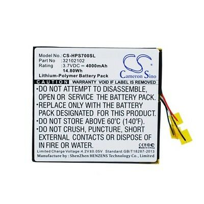 Replacement Battery For HP 32102102