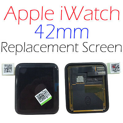 New Original 42mm LCD Apple iWatch Screen Assembly Digitizer Display USA Repair