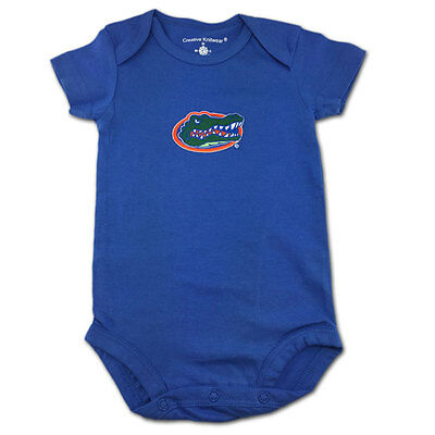 Florida Gators Baby Infant Creeper Bodysuit (FREE SHIPPING) 3-6 months