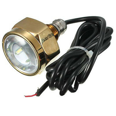 IP68 9 LED 27W sous-marine navire lumiere vedette yacht: VertP7H2