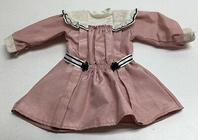 American Girl Doll Samantha's Pink Talent Show Dress - Retired