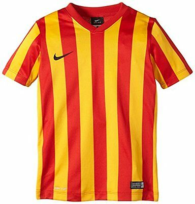 Nike t-shirt manches courtes ss y striped division jsy X-large [0883153419598]