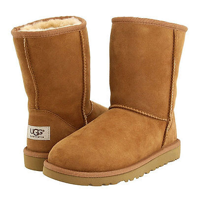 UGG Women's Classic Short (Various Colors & Sizes)