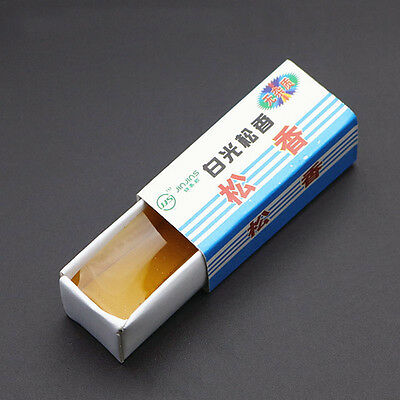 15g Solid Rosin Welding Soldering Flux Paste High-purity