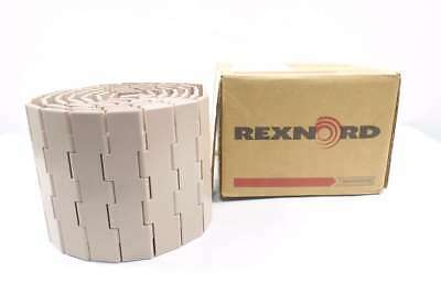 New Rexnord Lf821-7.5In Tabletop Chain 10Ft 7-1/2 In Conveyor D556397