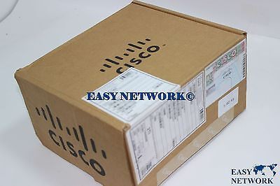*NEW* Cisco C3850-NM-4-1G 4 x 1GE Network Module for 3850 Series Switches
