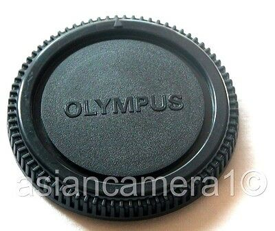 Body Cap Cover For Olympus 4/3 E1 E-1 E3 E-3 E100 E-100 Camera