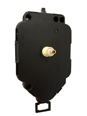 New - Our Lowest Priced Thin Pendulum Clock Movement Motor (MTP-14)