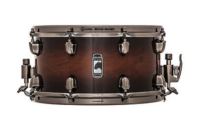 """Mapex Black Panther 13"""" x 7""""  Blaster Maple Snare Drum"""