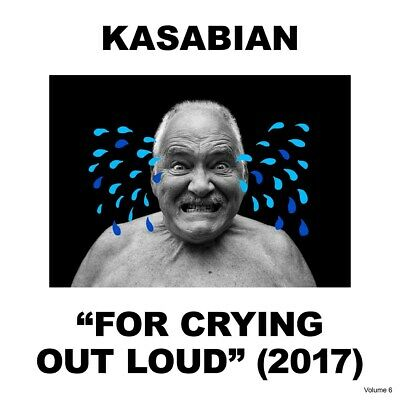 For Crying Out Loud - Kasabian (Deluxe  Album) [CD]