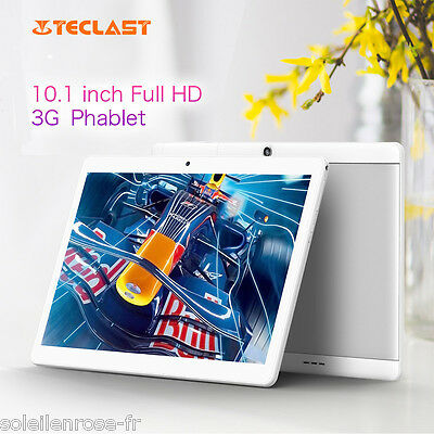 "10.1"" Teclast X10 Tableta PC Quad Core Android 16GB 2xCAM WIFI 4900mAh Tablet PC"