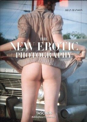 THE NEW EROTIC PHOTOGRAPHY. NUEVO. Nacional URGENTE/Internac. económico. FOTOGRA