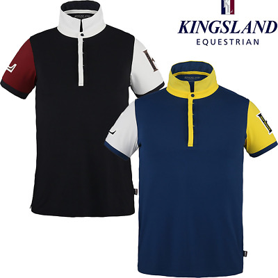 Kingsland Manarola Men's Polo - FREE UK DELIVERY