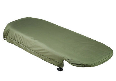 Trakker NEW Aquatexx Deluxe Sleeping Bag Bedchair Cover - 208309
