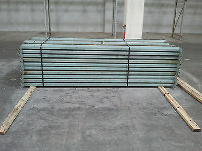 Pallet Racking  Beams  (6000lb capacity)