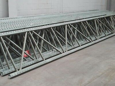 Pallet Racking  Uprights  (Penco)
