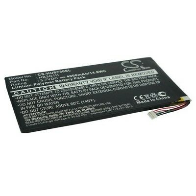 Replacement Battery For HUAWEI HB3G1H