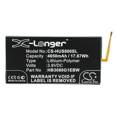 Replacement Battery For HUAWEI EEEagle