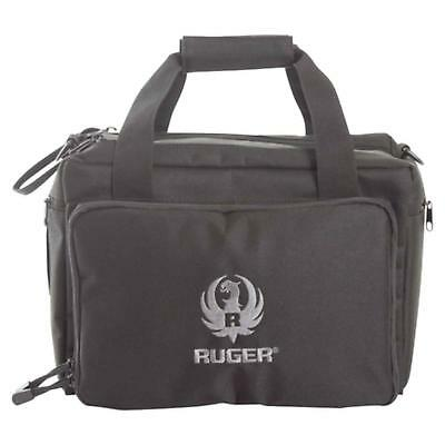 Allen Ruger Performance Range Bag Black, 27951
