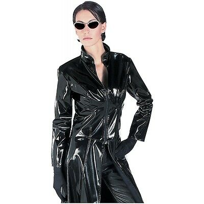 Trinity Glasses The Matrix Reloaded Adult Womens Halloween Costume Accessory