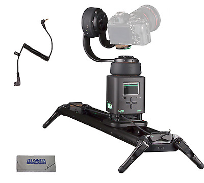 Syrp Genie 3 Axis Kit with Three 1S Link Cables and Microfiber Cloth