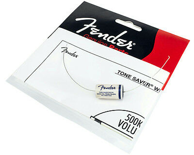 Fender TONE SAVER Treble Bleed for 500k Potentiometers 77064107049