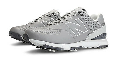New Balance 574 X-Wide Golf Shoes Grey 15 X-Wide