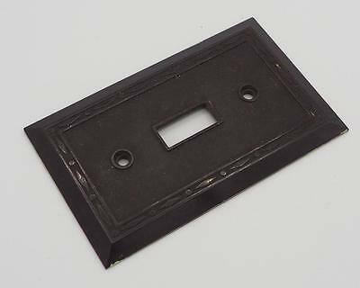 Vintage Leviton Switchplate Cover