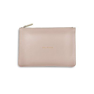 Katie Loxton - The Perfect Pouch - Pale Pink