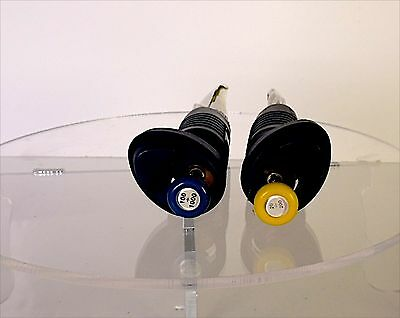 VWR Brand Set of 2 mechanical pipettes 20-200 ul 100-1000 ul