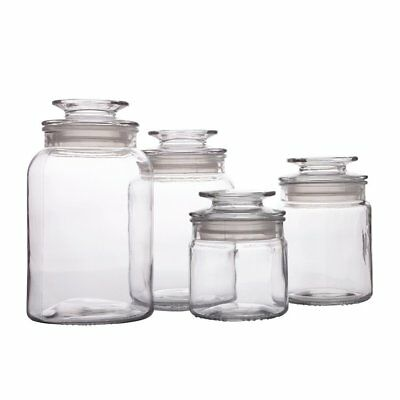 NEW Maxwell & Williams Galley Canister Set of 4
