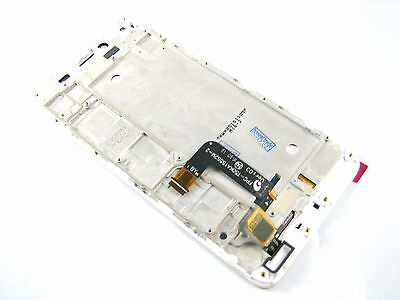 Full LCD Screen Display Touch Digitizer+Frame For HUAWEI Y5 II 2 / Y5II~White
