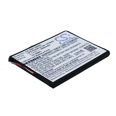 Replacement Battery For SEAGATE 1AYBA2