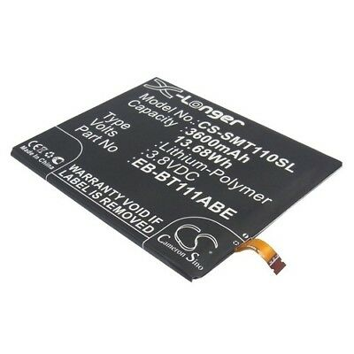Replacement Battery For SAMSUNG DL0DA18As/9-B