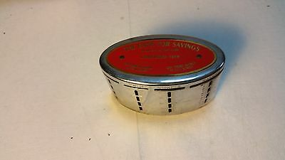 Automatic Recording Clearvue Bank Savings Bank City Of New York Vintage