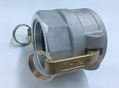 PT Coupling 6039000059 Cam and Groove Hose Fitting