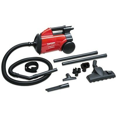 Sanitaire Commercial Compact Canister Vacuum - SC3683B