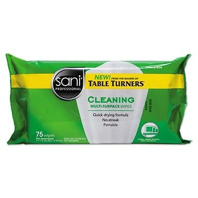 Sani Professional Multi-Surface Cleaning Wipes - A972FW