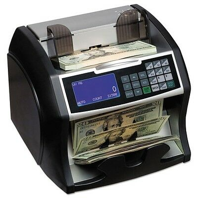 Royal Sovereign Electric Bill Counter W/counterfeit Detection - RBC4500