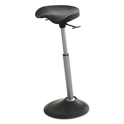 Safco Active Mobis Ii Seat By Focal Upright - FFS2000BK