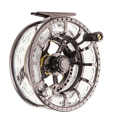 Hardy Ultralite ASR Fly Fishing Reels Fresh Water / Salt Water - ALL SIZES